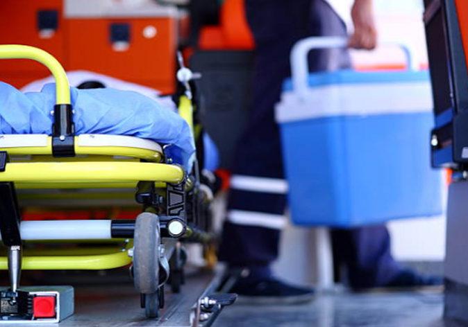 Emergency&Ambulance